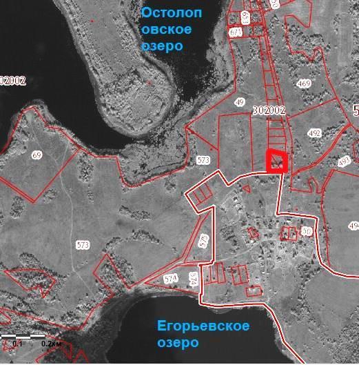Вологодская область, г. Кириллов,  , д. 2 4